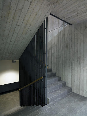 Category: concrete stairs