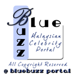 Blue Buzz Entertainment Portal