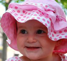 Ella @ 9 months