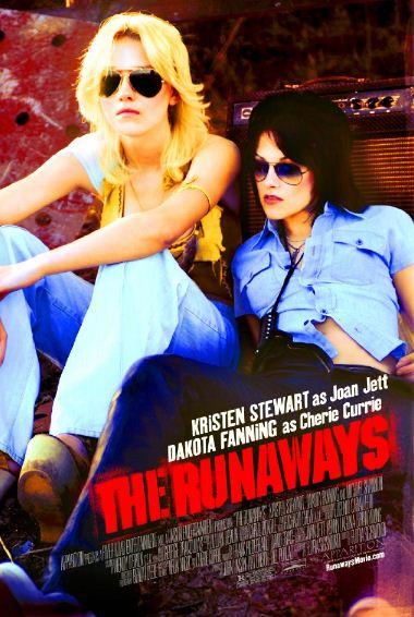 The Runaways 95yasz
