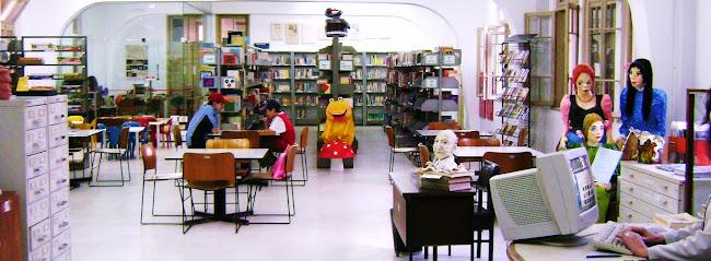Biblioteca Lucília Minssen