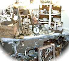 Farmhouse Display