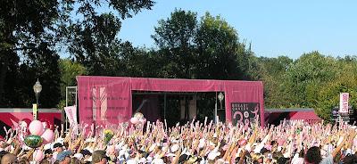 2007 rose salute
