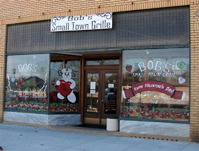 Bob's Small Town Grille