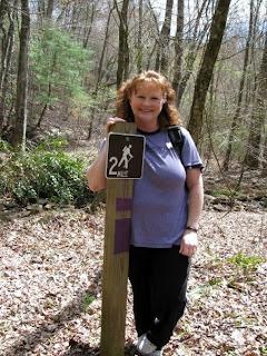 beginner hiker