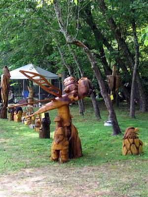Butternut Creek Craft Fest