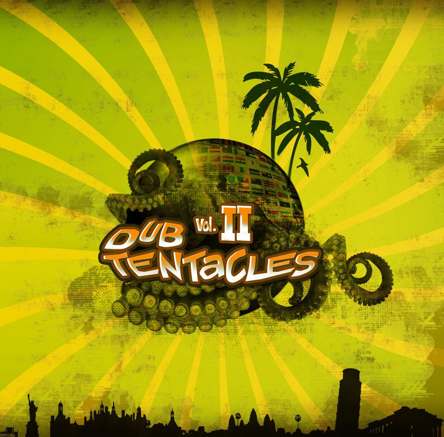 Various - Dub Tentacles Vol.1