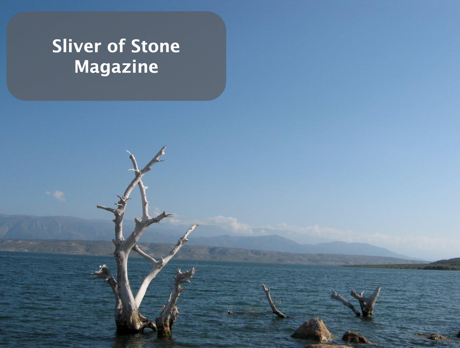 Sliver of Stone