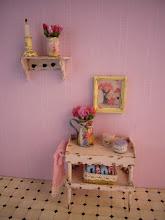 Give away La casa delle bambole di Flora