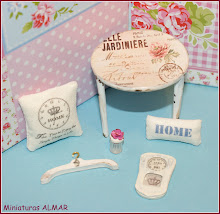 Give away de Mini Shabby II