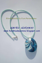Give away de Handmadeby Eva Perendreu