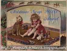 SWAP de Navidad 2010