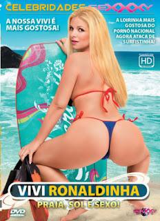Baixar Filmes Praia, Sol E Sexo   Vivi Ronaldinha (Adulto +18) Gratis