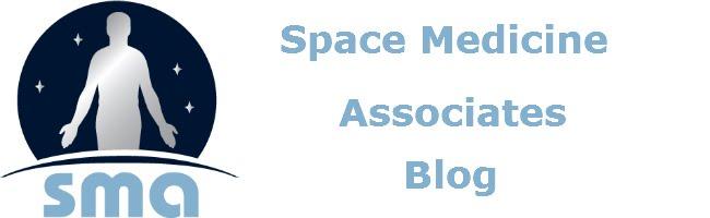 Space Medicine Associates Blog