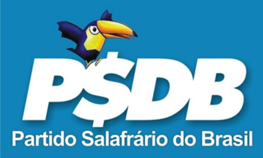 O Partido Mais Corrupto do Brasil