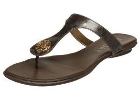 Pierre Dumas Shoes Reviews Patricia Sandal