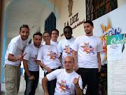 Staff La Luz