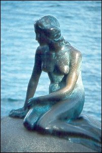 enesco coral kingdom mermaids