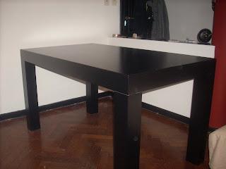 Cositas vintage muebles reciclados mesa de comedor for Muebles de asia