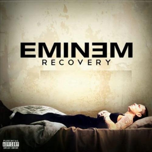 Eminem - Recovery (320kbps) {chew}