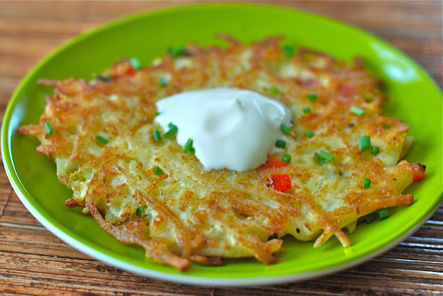 how to cook woolworths hash browns