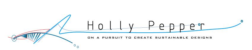 Holly Pepper