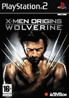 X-Men Origins Wolverine Volv