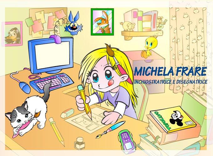 Michela Frare
