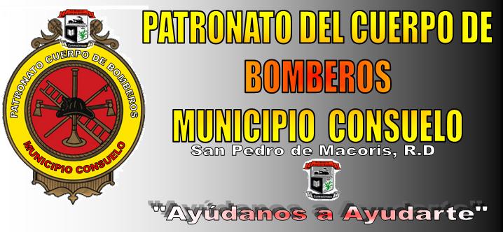 PATRONATO DE BOMBEROS DEL MUNICIPIO CONSUELO