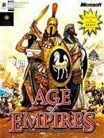 baixar Age of Empires I ( 1 ) + Rise of Rome - PC download