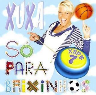 Download  musicasBAIXAR CD Xuxa – Só Para Baixinhos 7