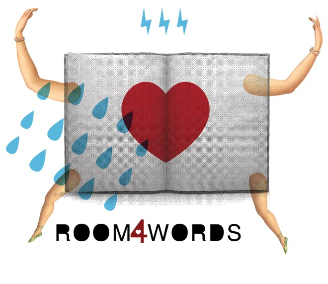 ROOM4WORDS