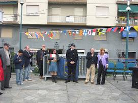 PREMIAZIONE dei POETI che hanno concorso all'OSCAR INTERNAZ, 2008/2009!