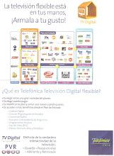 Gran Variedad de Canales culturales mas Internet  2 Mega ,Oferta $ 20490