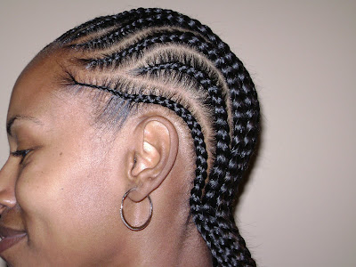 Cornrow Cornrows Braids