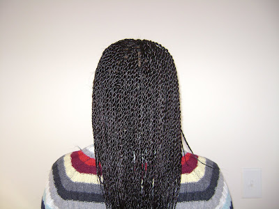 Senegalese Twists Senegalese Twist