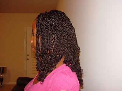 Nafy Collection Kinky Twists 2