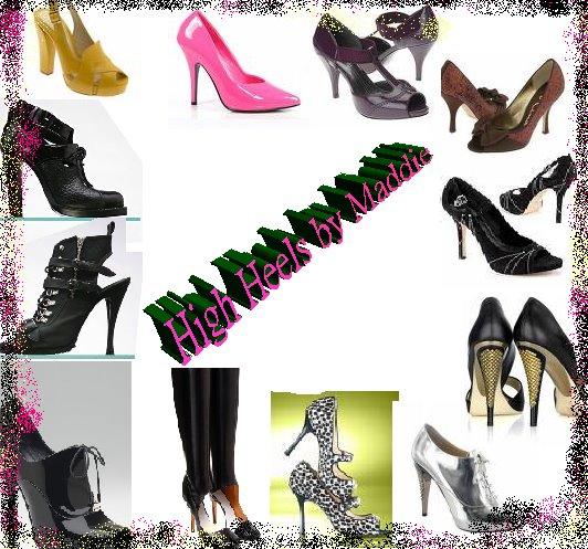 High Heels Report