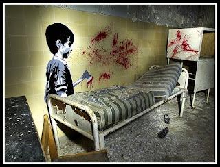 Killing Graffiti