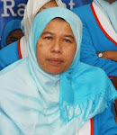 BLOG YB ZURAIDA KAMARUDDIN