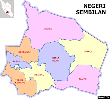 NEGERI SEMBILAN DARUL KHUSUS