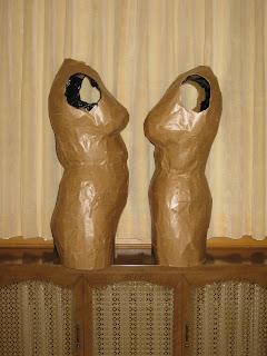 body double Dress Form
