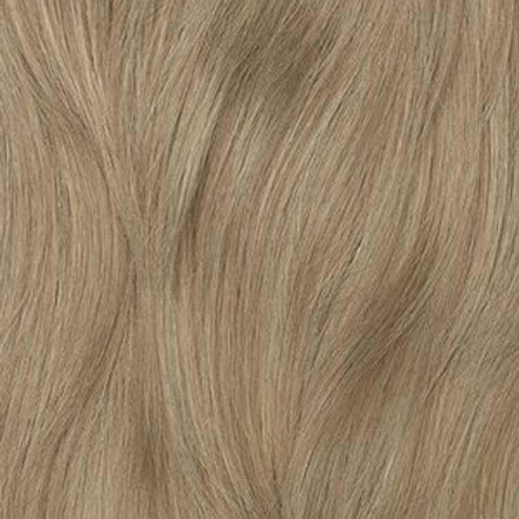 Ash Blonde Hair Color is linked to such adjectives as radiant,