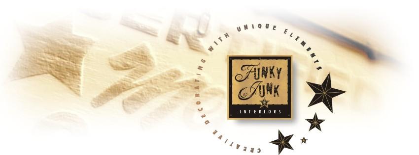 Funky Junque Interiors