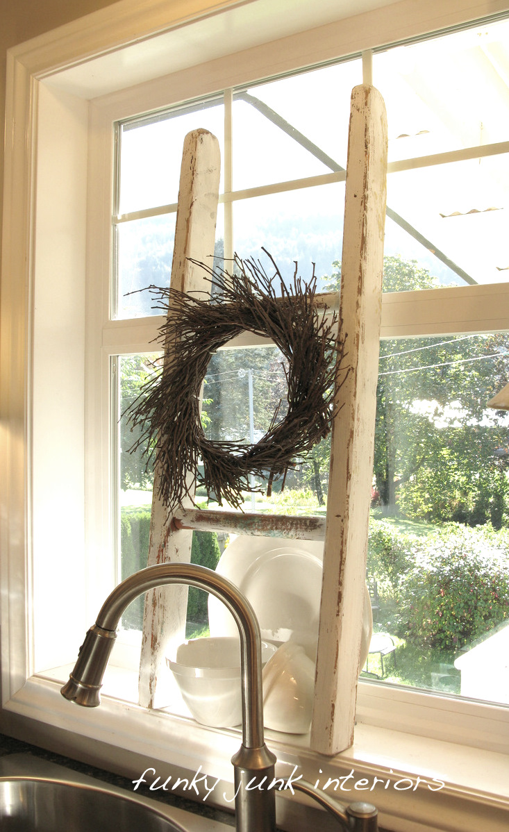 Uncategorized window sill decorations - Give Up