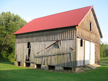 Old Barn in Maryland