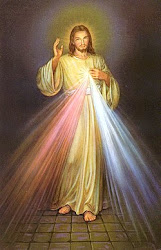 IIsus Hristos, intruparea Tatalui Etern care este Iubirea...
