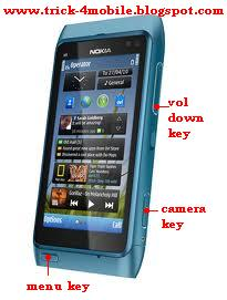 How to safely Hard Reset Nokia N8