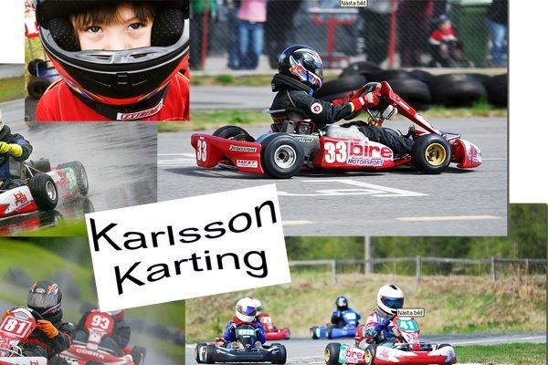 Karlsson Karting
