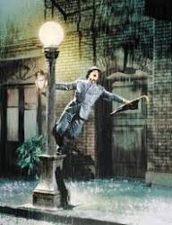 Rain .